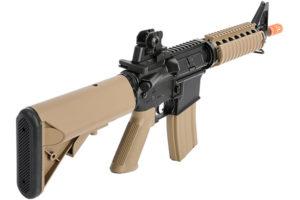 Colt M4 CQB-R Airsoft AEG