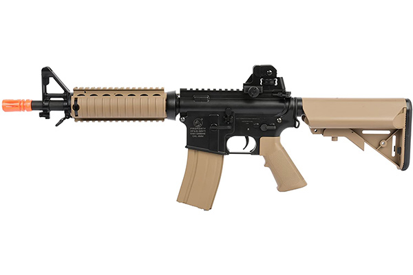 Soft Air M4 CQBR Carbine Rifle