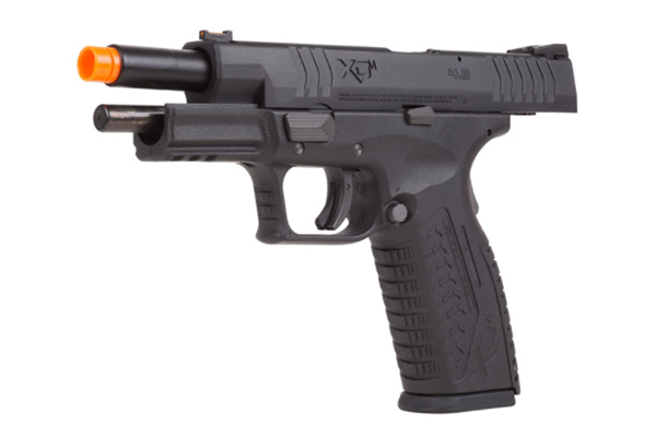 Springfield Armory XDM 4.5 Inch GBB Airsoft Pistol