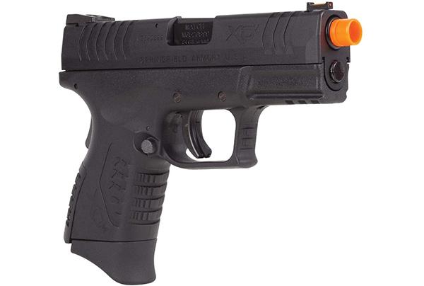 Springfield Armory XDM Airsoft Pistol